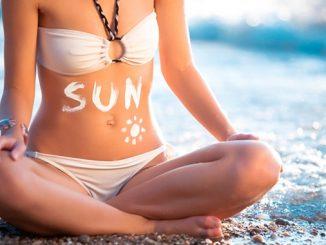 Consejos a la hora de tomar el sol
