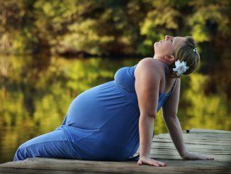 de vacaciones con el embarazo