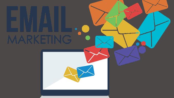 4 buenas razones para construir una estrategia de marketing por correo electrónico