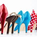 comprar nuevos zapatos de mujer