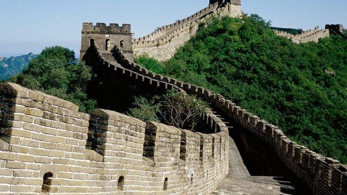viajar a china