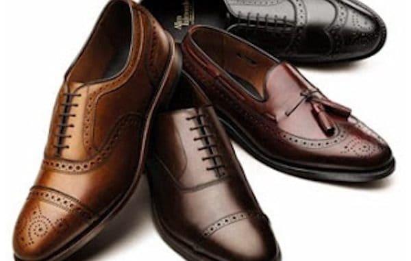 zapatos hombres para vestir