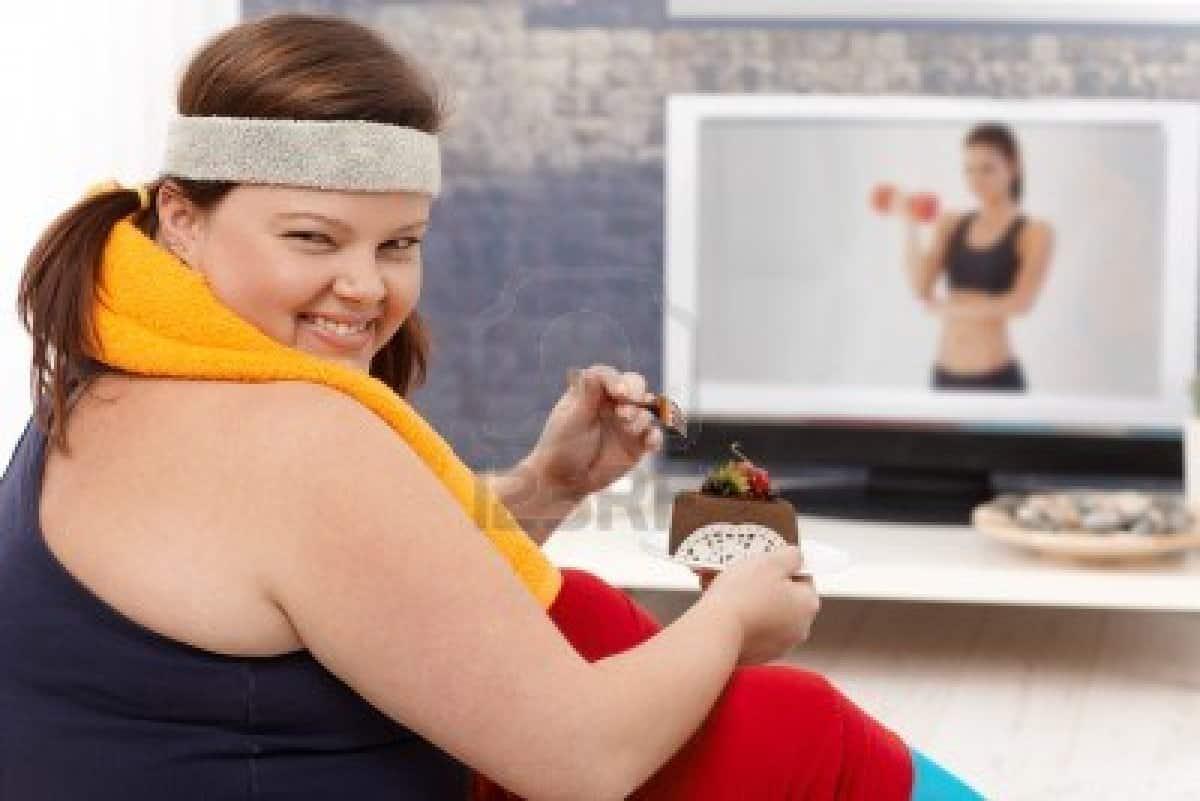 как похудеть во внутренней части бедра подростку