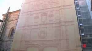 Cuándo restaurar la fachada