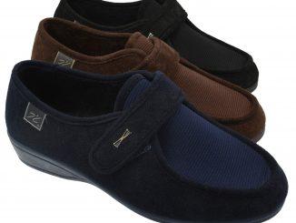 Zapatillas ortopédicas