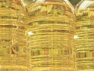 aceite de girasol con ácido esteárico