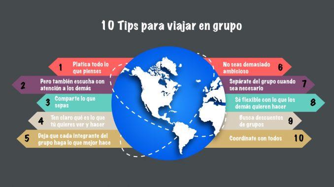 tips viajes