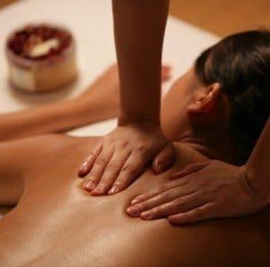 masajes relax