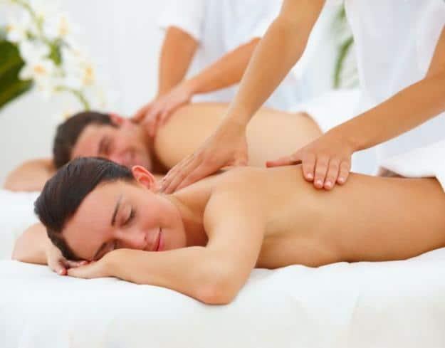 noche masajes eroticos anales