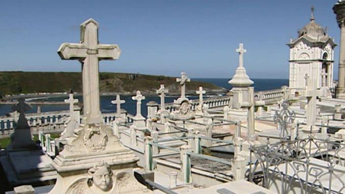 cementerios curiosos