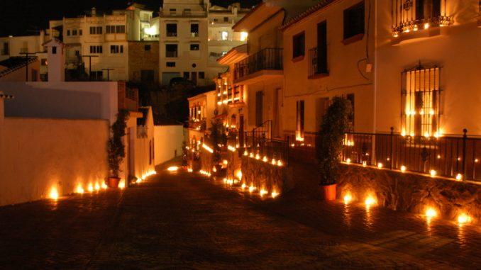Festival de la Luna Mora