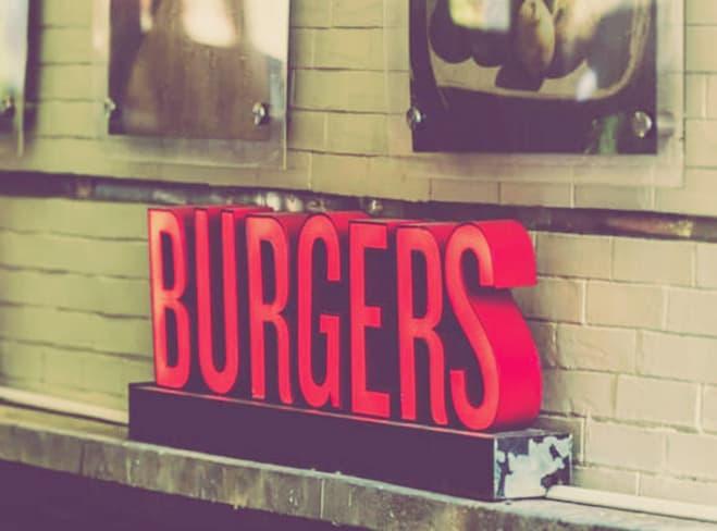 Por qué gustan tanto las hamburguesas
