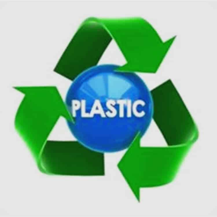 reciclar plastico