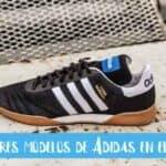 mejores zapatillas adidas 2020