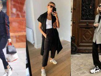 consejos para combinar bien ropa de mujer