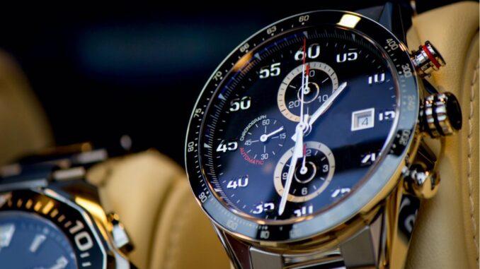 reloj de lujo ultimo modelo